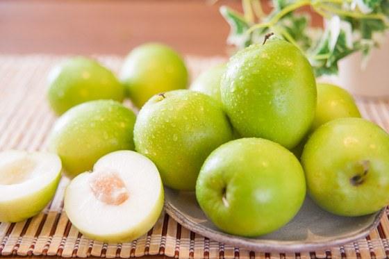 Manfaat Buah Apel India Berbuah